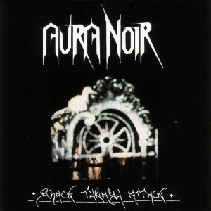 <i>Black Thrash Attack</i> 1996 studio album by Aura Noir