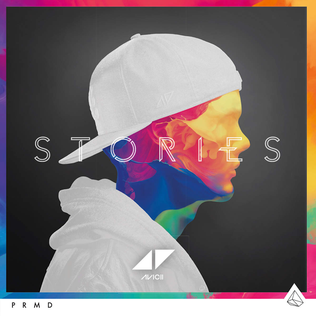 <i>Stories</i> (Avicii album) 2015 studio album by Avicii