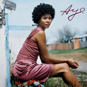<i>Joyful</i> (Ayọ album) 2006 studio album by Ayọ
