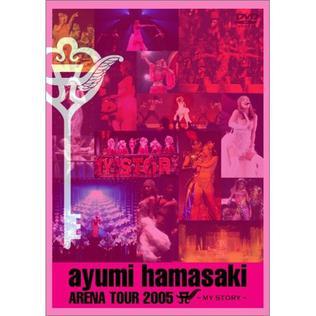 Ayumi Hamasaki - You