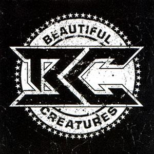 <i>Beautiful Creatures</i> (album) 2001 studio album by Beautiful Creatures