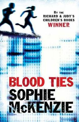Blood Ties Mckenzie Novel Wikipedia