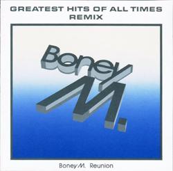 <i>Greatest Hits of All Times – Remix 88</i> remix album