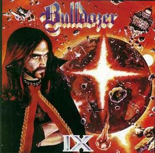 Ix Bulldozer Album Wikipedia