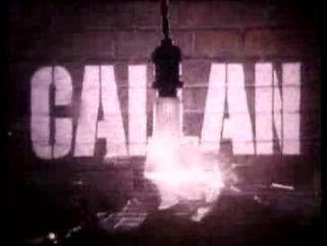 Callan Tv Series Wikipedia