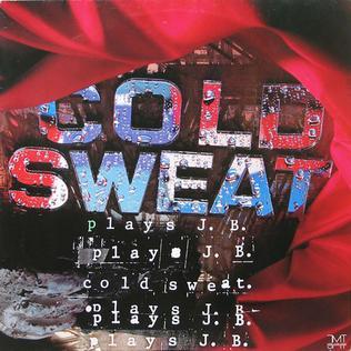 <i>Cold Sweat Plays J. B.</i> 1989 studio album by Craig Harris