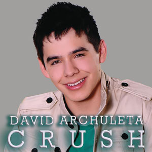 Crush (David Archuleta song)