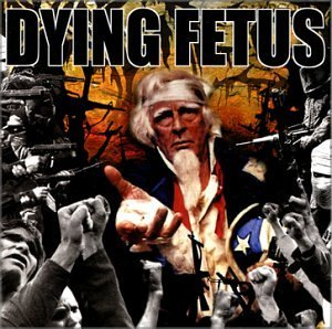 <i>Destroy the Opposition</i> album by Dying Fetus