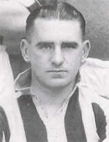 Dickie Watmough English footballer
