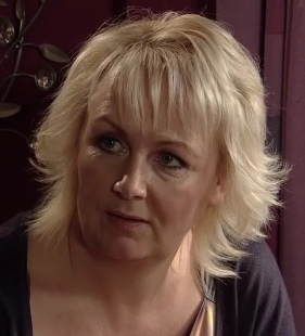 Eileen Grimshaw Fictional character from the British soap opera Coronation Street