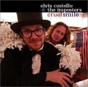 <i>Cruel Smile</i> album
