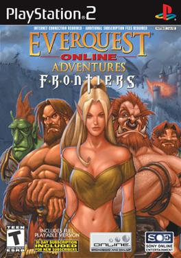EverQuest Online Adventures - WikiVisually