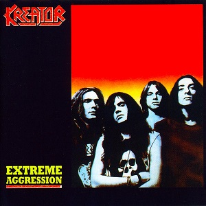 Extreme Aggression Wikipedia