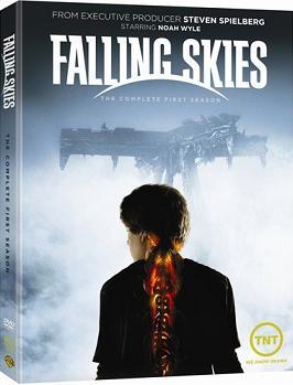 Falling Skies Espanol