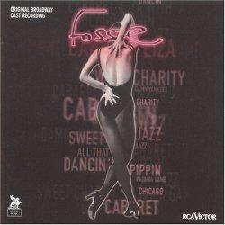 <i>Fosse</i> (musical) musical