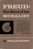 <i>Freud: The Mind of the Moralist</i> book by Philip Rieff