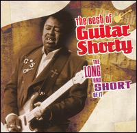 <i>The Best of Guitar Shorty</i> 2006 compilation album by Guitar Shorty