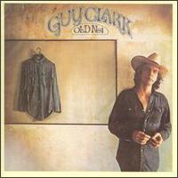 Guy Clark-Old No. 1 (album cover).jpg
