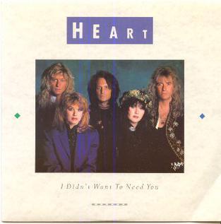 HEART lyrics :