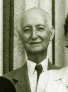 Horace Holley (Bahá'í)