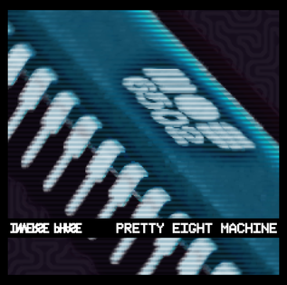 <i>Pretty Eight Machine</i> (album) 2012 studio album by Inverse Phase