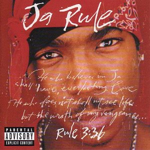 ja rule always on time