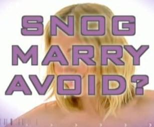 <i>Snog Marry Avoid?</i> television series