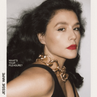 Jessie Ware – What's Your Pleasure? (Official Album Cover).png