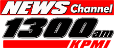KMPI-AM News Channel 1300 logo.png