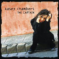 <i>The Captain</i> (album) 1999 studio album by Kasey Chambers