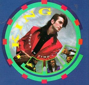 King Steps in Time album cover.jpg