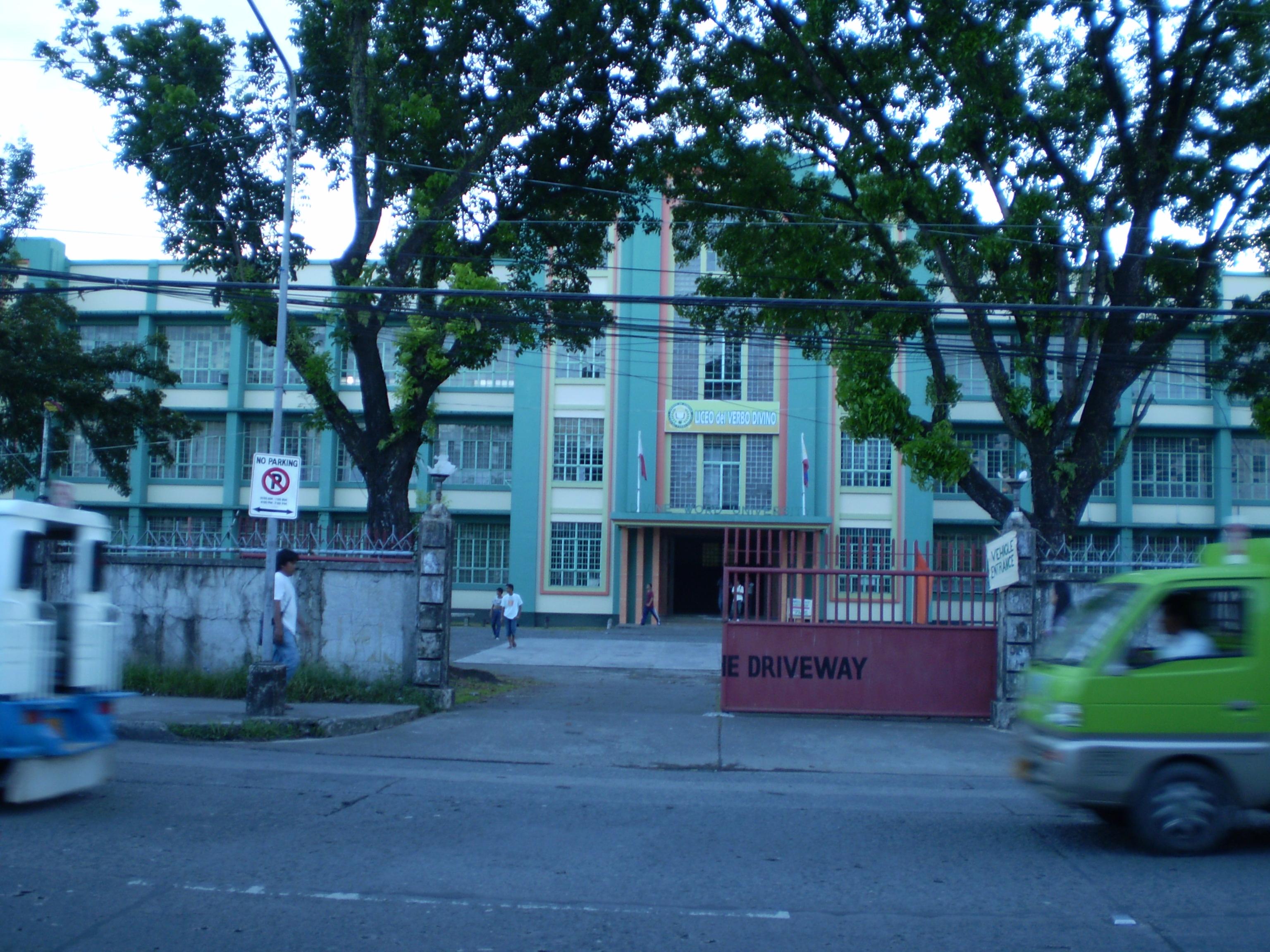 Eastern Visayas State University Tacloban
