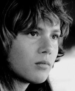 Laurie Bird film actor, photographer