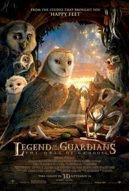 Image result for legend of the guardians the owls of ga'hoole
