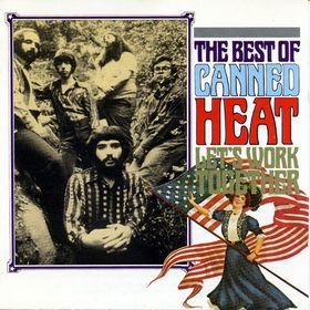 Let 39 s work together the best of canned heat wikipedia for Best of the best wiki