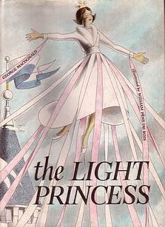 <i>The Light Princess</i>