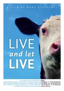 Résultats de recherche d'images pour «Live and Let Live (2013) poster small»