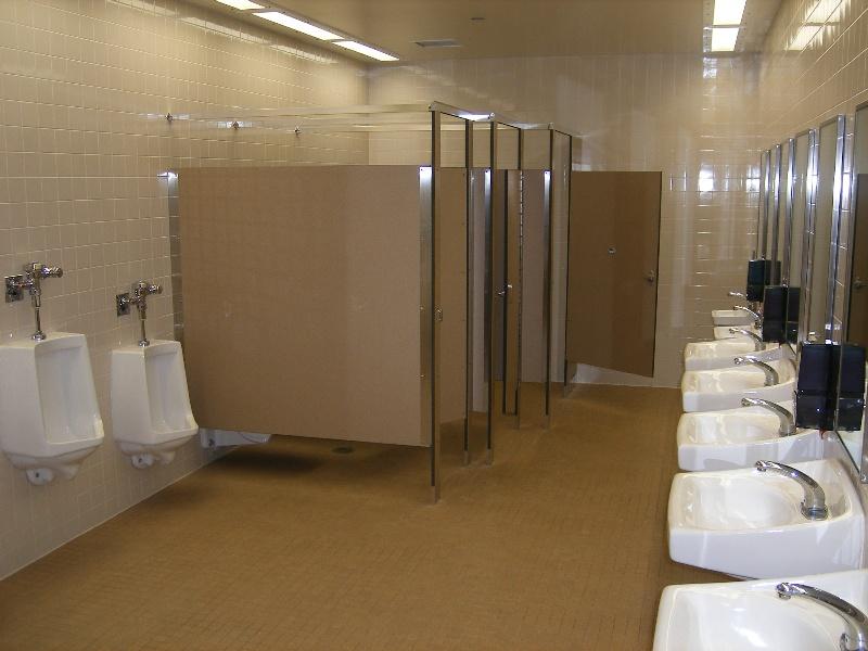File Lower Purple House Male S Bathroom Stall Jpg Wikipedia
