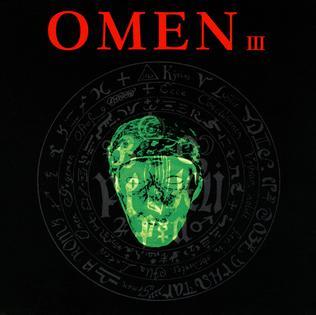 Omen III (song) 1994 single by Magic Affair
