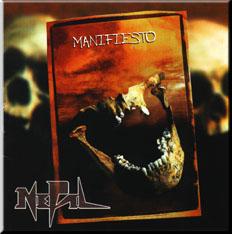 <i>Manifiesto</i> 1997 studio album by Nepal