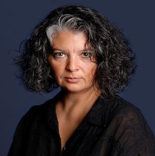 Margarete Bagshaw American artist