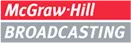 Former logo of McGraw-Hill Broadcasting