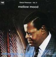 <i>Mellow Mood</i> 1968 studio album by Oscar Peterson