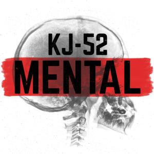 <i>Mental</i> (album) 2014 studio album by KJ-52