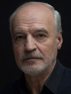 Mikhail Remizov Russian actor of theater and cinema