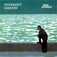 Mike Oldfield - Moonlight Shadow (studio acapella)