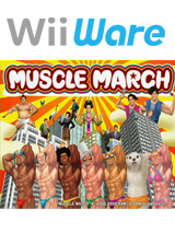 <i>Muscle March</i>