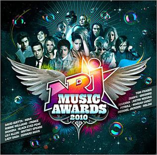 File Nrj Music Awards 2010 Compilation Wikipedia: compilation c