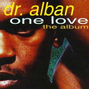 One Love Dr Alban Album Wikipedia