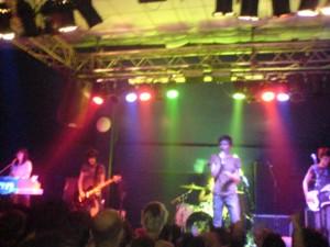 The Organ (band) Canadian music band